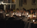 Easter Vigil Candles 1