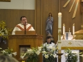 Father Naugle Homily