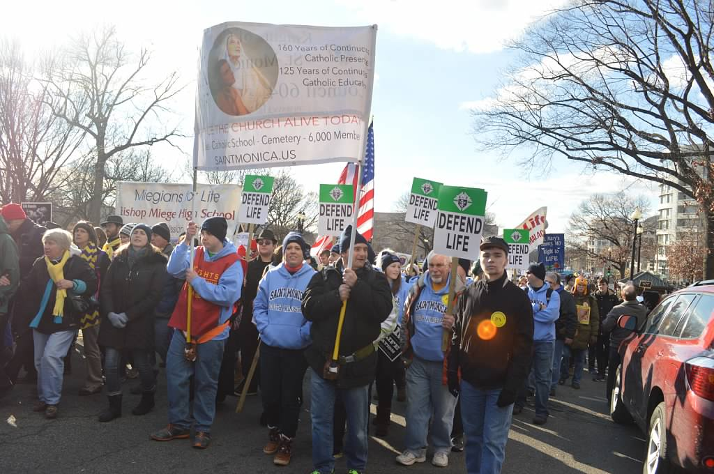March for Life 11