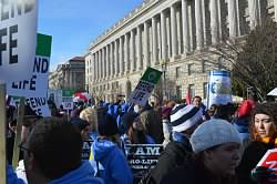 March for Life 7