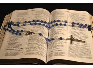 02_Bible and Rosary 2